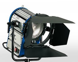 arri daylight compact 1200