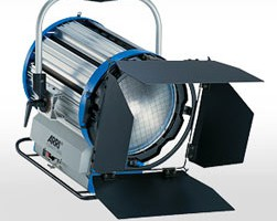 arri daylight compact 12000