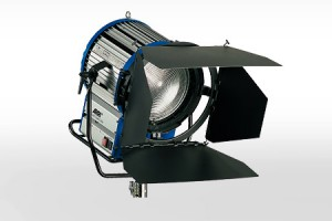 arri daylight compact 4000