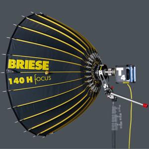 Briese light focus 140