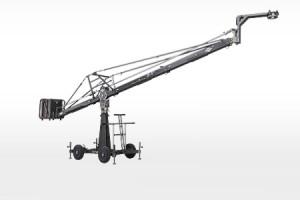 GF 8 crane