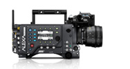 ARRI ALEXA PLUS DIGITAL CAMERA