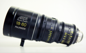 Alura Zoom Lense T2.6