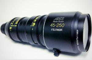 Alura Zoom LenseT2.6