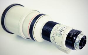 Canon Lense T2.8