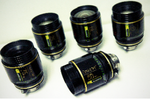 Cooke 5i Lenses