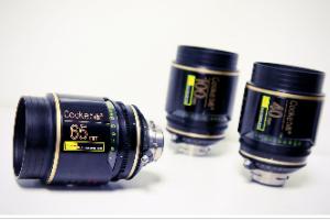 Cooke 5i.lenses