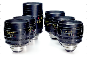 Cooke S4 Lenses