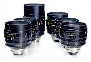 Cooke S4 Lenses