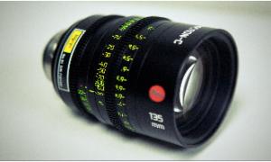 Leica Summicron-C Lense