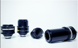 Macro Lense