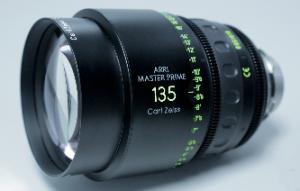 Master Prime Lense