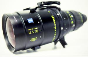 Master Zoom Lense T2.6