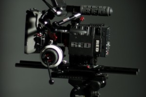 RED EPIC X 5K DIGITAL CAMERA