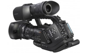SONY PMW EX3 CAMCORDER