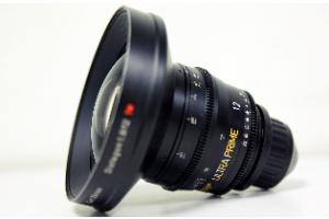 Ultra Prime Lense