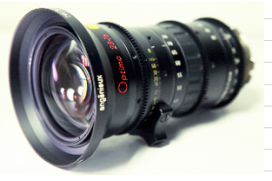 Zoom Lense Angenieux Optimo T2.6