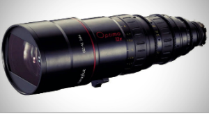 Zoom Lense Angenieux Optimo T2.8