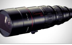 Zoom Lense Angenieux Optimo T2.8